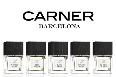 perfumes niche