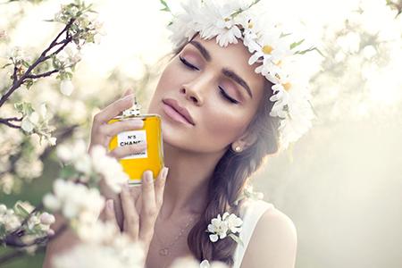 melhor perfumes