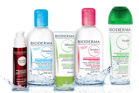 cosmetica bioderma
