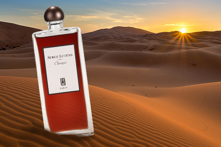 perfume nicho