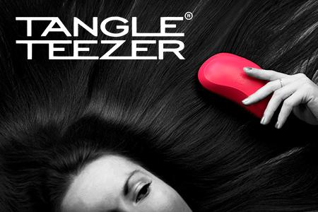 Você ainda não tem Tangle Teezer?