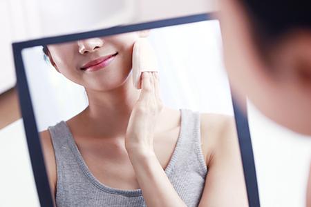 Cuidados coreanos da pele - 10 passos para beleza
