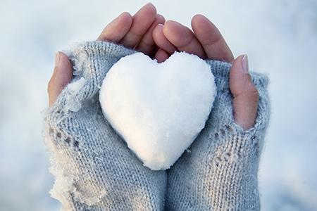 DAILY ROUTINE: Cuidados das mãos no inverno