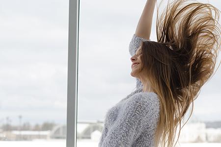 TOP 5 produtos para o crescimento do cabelo