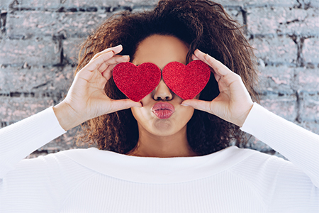 Preparativos para o Dia dos Namorados passo a passo