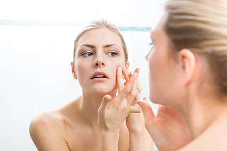 Ponha fim aos seus problemas de acne