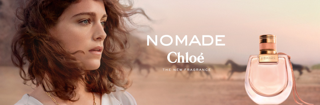 Chloe Nomade model