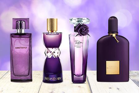 Cor do ano 2018: O ultra violeta na moda, maquilhagem e perfumes