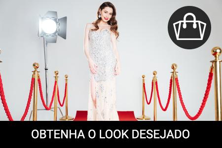 Inspiração do tapete vermelho: Maquilhagem para cerimónias e styling para 2017