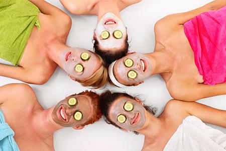 As melhores máscaras faciais. Nós testámos!