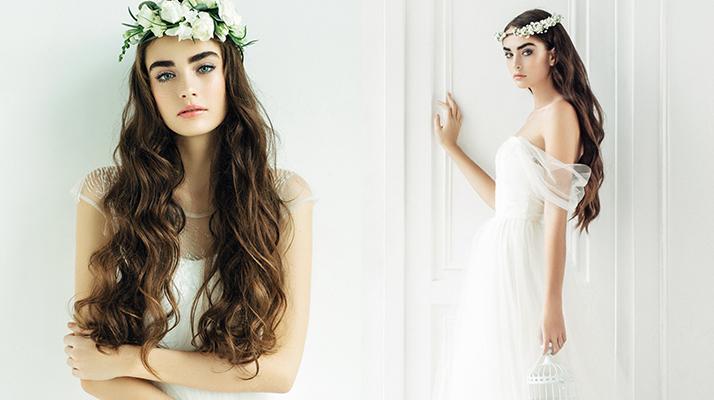 penteado de noivas