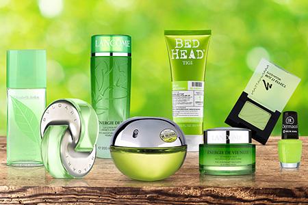 A cor do ano: greenary, tenha um ano verde