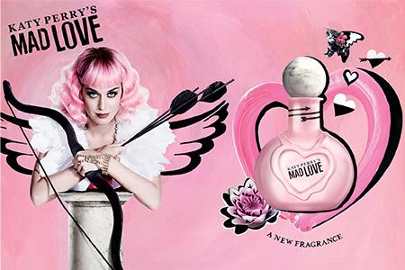 O novo imenso amor de Katy Perry