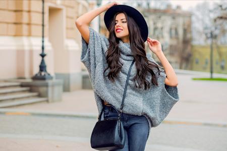 Aposte na originalidade! Inspire-se nas passerelles das marcas famosas Outono / Inverno 2016