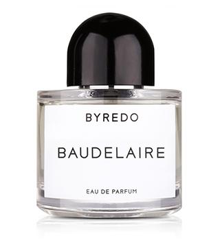 Perfumes Byredo para homem
