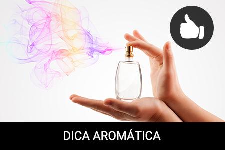 O que fazer para o seu perfume durar mais
