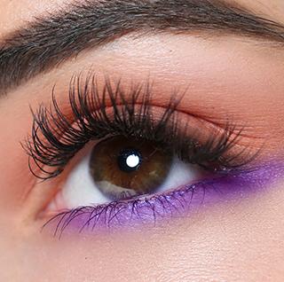 Artdeco Olhos