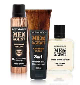 Dermacol Homens