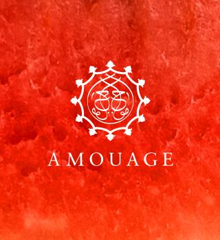 -20 % na Amouage