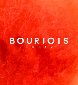 -20 % na Bourjois