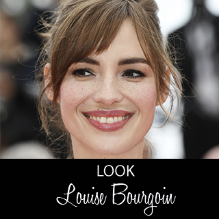 Louise Bourgoin Look
