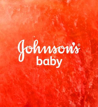 -20 % na Johnson's Baby