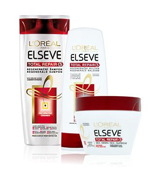L'Oréal Paris Cuidados com o cabelo