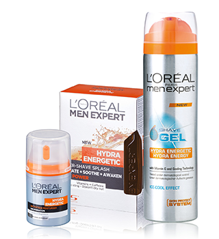 L'Oréal Paris Para homens