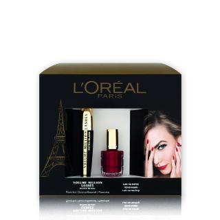 L'Oréal Paris Coffrets de cosméticos