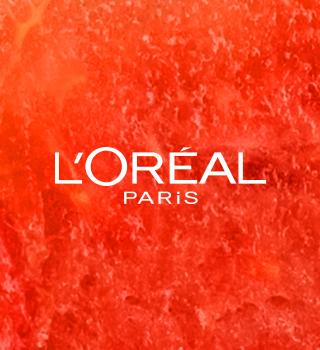 -20 % na L'Oréal Paris