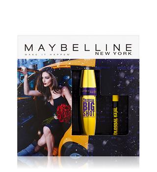 Maybelline Coffrets de cosméticos