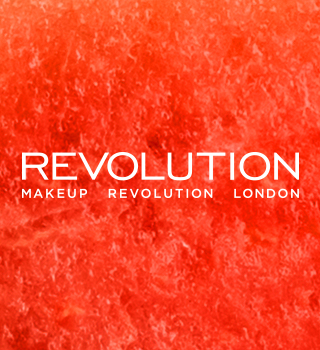 -20 % na Makeup Revolution