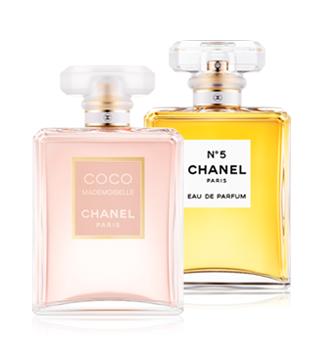 Perfumes para mulher
