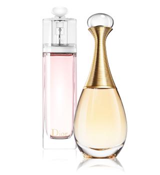 Dior Perfume mulher