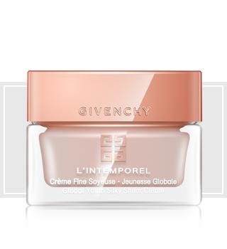 Cuidados da pele Givenchy