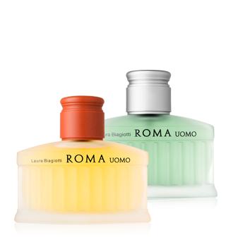 Laura Biagiotti Perfumes masculinos