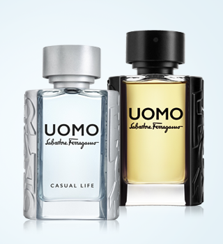 Salvatore Ferragamo Perfumes masculinos
