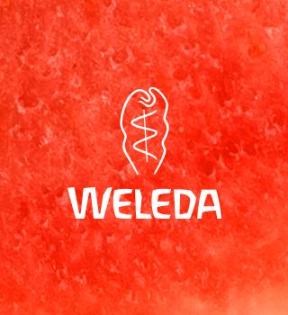 -20 % na Weleda