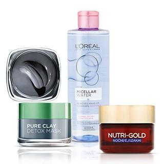 L'Oréal Paris Cuidados de pele