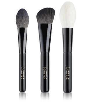 Claudia Schiffer Make Up Pincéis cosméticos
