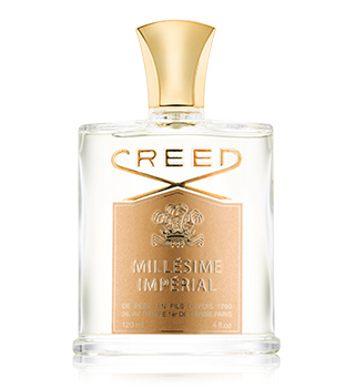Creed unissexo