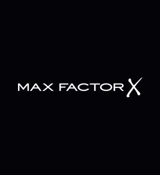 -25% na Max Factor