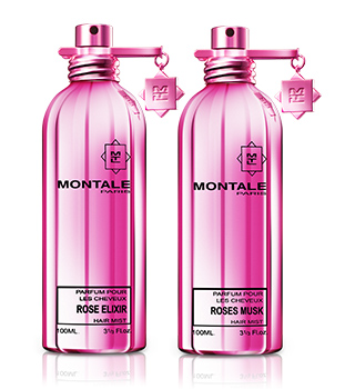 Montale – perfume para cabelo