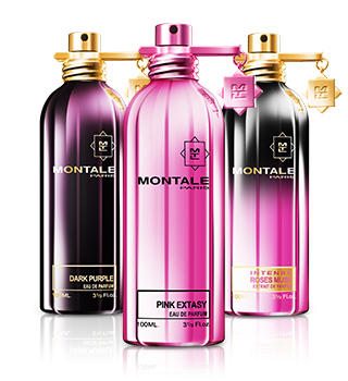 Montale – mulher