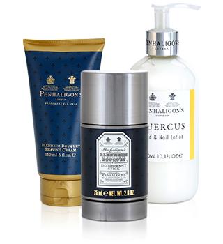 Penhaligon's - produtos aromáticos