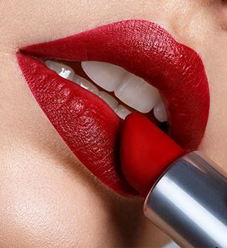 Freedom cosméticos para lábios